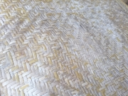 Люлеещ се стол от ратан