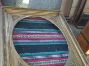 Реставрация и освежаване на старинни картини и рамки