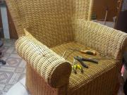 Реставрация и освежаване на кресла и столове