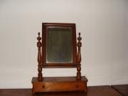 Реставрация и освежаване на старинни или повредени спални и огледала
